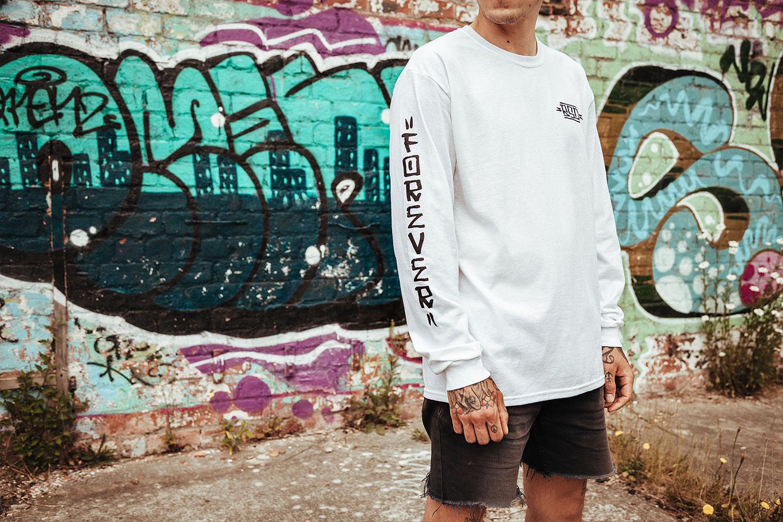 'Gangland' Tshirt
