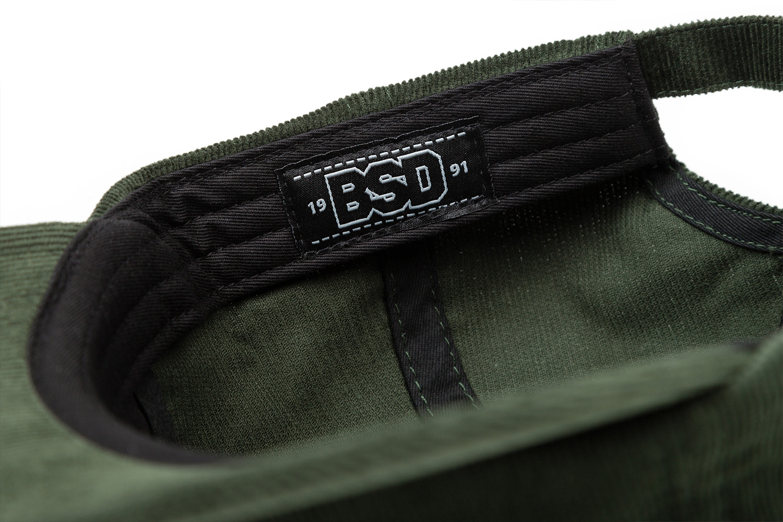 BSD 1991