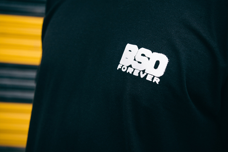 BSD 'Lost' Tshirt