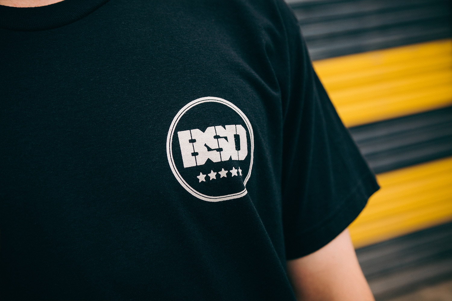 BSD 'Fully Roasted' Tshirt