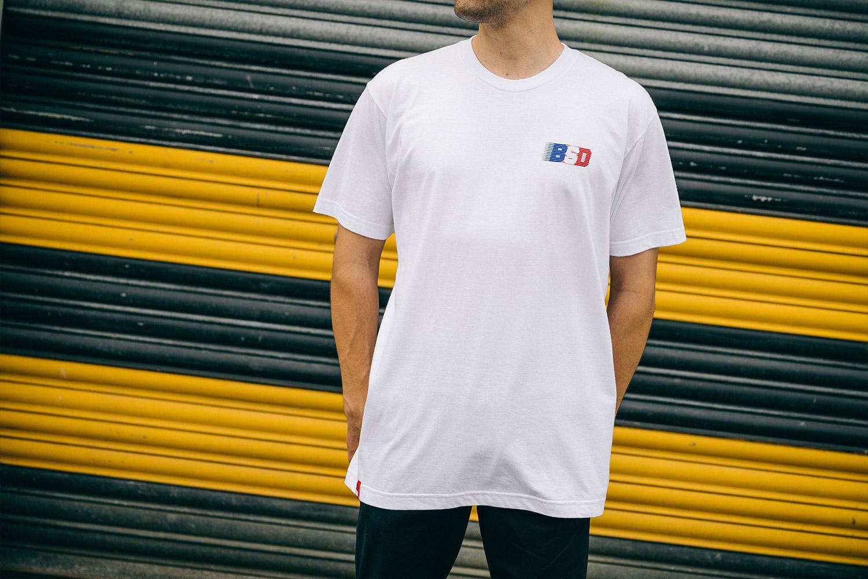 BSD 'LA '84' Tshirt