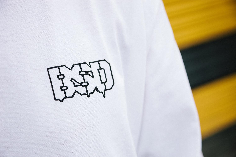 BSD 'Icon' Longsleeve